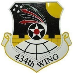 434th Wing