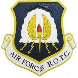 Air Force ROTC Seal Plaque
