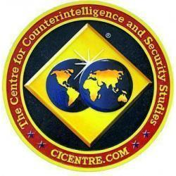 Centre for Communications and Security Studies Seal Plaque