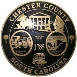 Chester County South Carolina