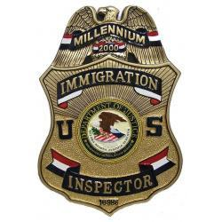 Immigration Inspector