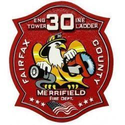 Merrifield Fire Department