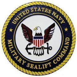 Military Sealfit Command Seal Plaque