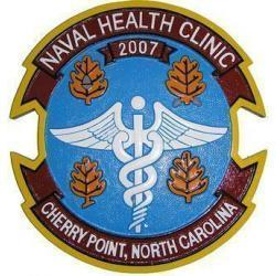 Naval Health Clinic Crest