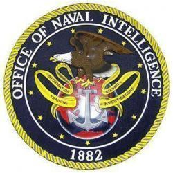 Naval Intelligence Seal