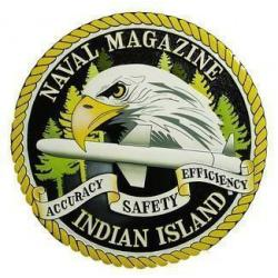 Naval Magazine Indian Island