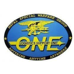 Naval Special Warfare Group One