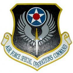 USAF Air Force Special Operations Command