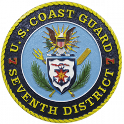 USCG 7TH District