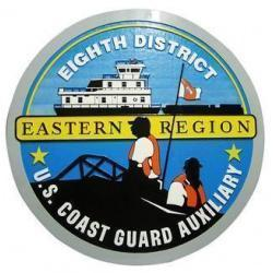 USCG Auxiliary 8TH District