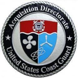 USCG Directorate April 30 2008 Seal Plaque