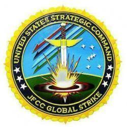 US JFCC Global Strike