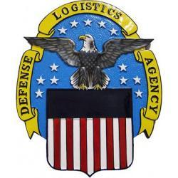 defense logistics agency seal