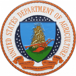 department of agriculture seal