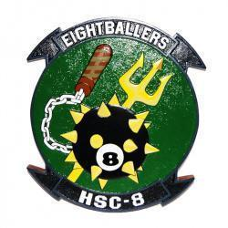 eightballers hsc-8 plaque v2