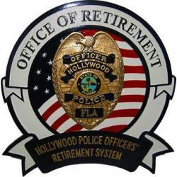 hollywood_police_officers_retirement_system_seal