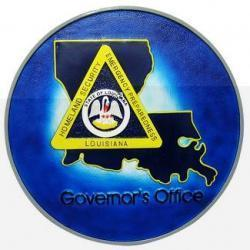 louisiana governors office