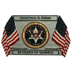 military_retirement_plaque_flags_design