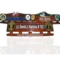 police-and-firefighter-desk-name-plates