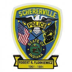 schererville police retirement plaque3 1532493729