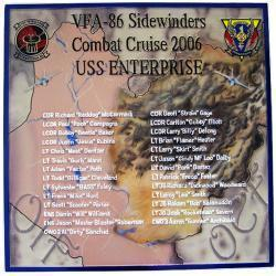 us-navy-vfa-86-cruise-plaque 179152342