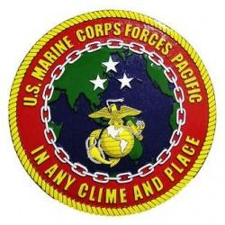 us marine forces pacific