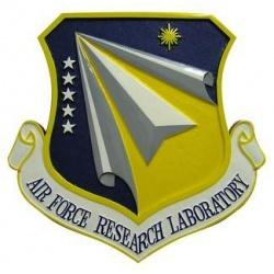 usaf research laboratory