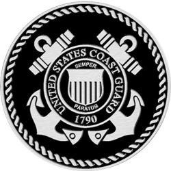 uscg-seal-aluminium-standard-finish