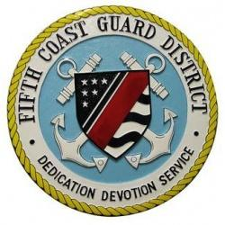 uscg 5th district