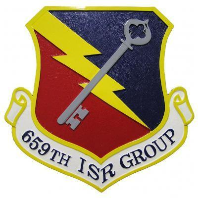 659th ISR GROUP