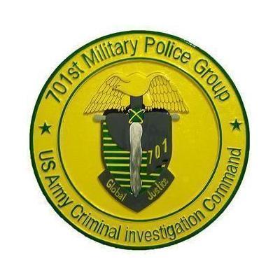 701st Military Police Group