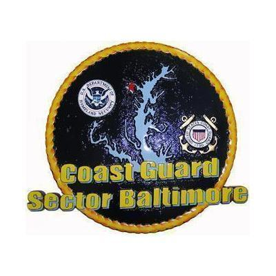Coast Guard Sector Baltimore