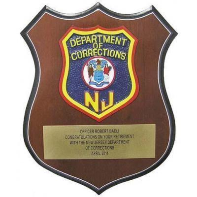 Department of Corrections New Jersey