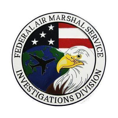 Federal Air Marshal Service Investigation Division