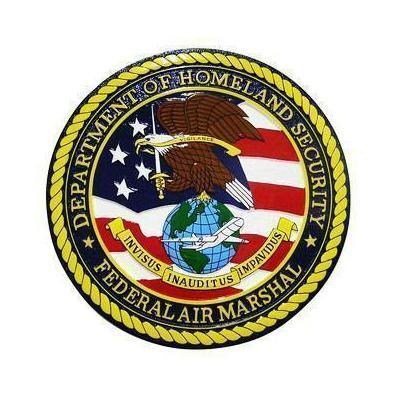 Homeland Security Federal Air Marshal