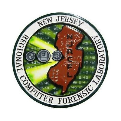 NJRCFL Seal Plaque