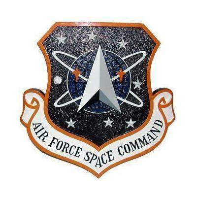 USAF Air Force Space Command