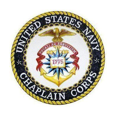 USN Chaplain Corps Seal