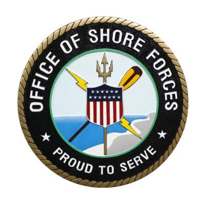 cg-741-office-of-shore-forces-seal-plaque 1522976156