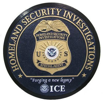 department-of-homeland-security-investigations-custom-made-special-agent-police-plaque5 207076819
