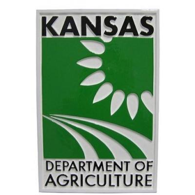 department of agriculture kansas seal plaque