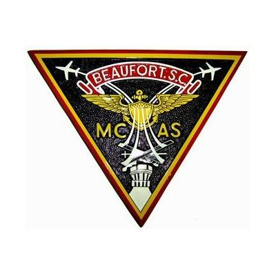 marine_corps_air_station_mcas_beaufort_patch_plaque