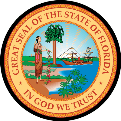 mouse-pad-great-seal-of-state-of-florida