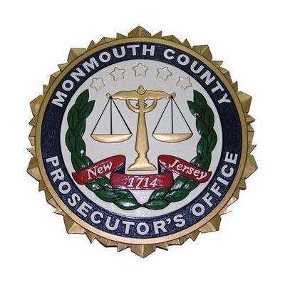 prosecutors office monmouth county seal