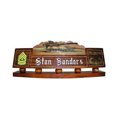 us_army_paladin_desk_nameplate_desert