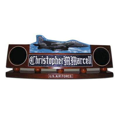 usaf-f-15e-strike-eagle-desk-nameplate