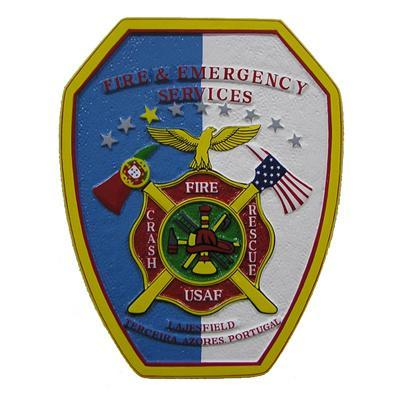 usaf-fire-and-emergency-services-firefighter-plaque 762827878