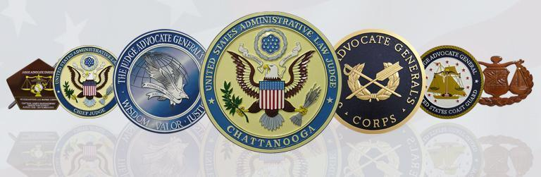 State and Gov't Seals