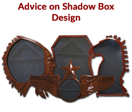 Advice on Shadow Box Design