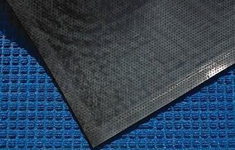 FloorGuard - Personalized Door Mat